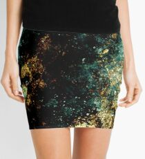 Abstract XIII Mini Skirt