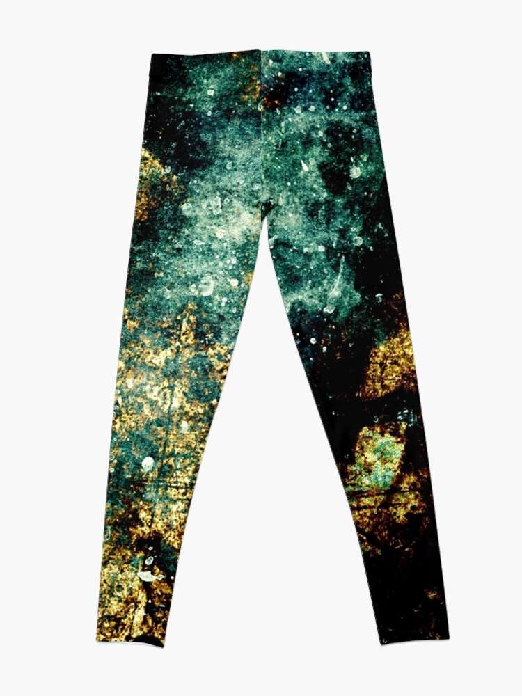 Alternate view of Abstract XIII Leggings