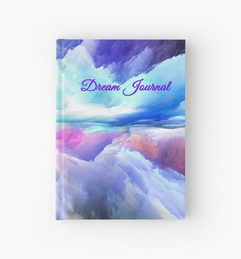 Dream Journal by Heartfelt4u