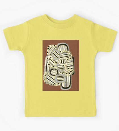 Tarnished Gold Kids Clothes