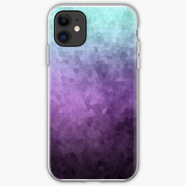 Abstract XII iPhone Soft Case