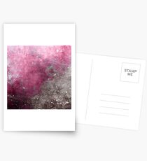 Abstract VIII Postcards