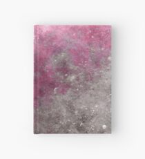 Abstract VIII Hardcover Journal