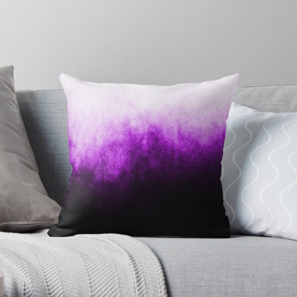 Abstract VII Throw Pillow