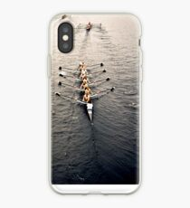 The Head Of The Charles Regatta 5 iPhone Case