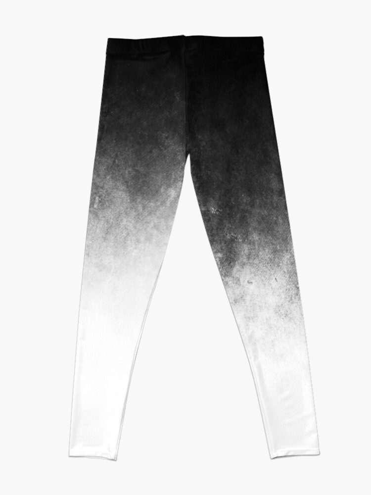 Alternate view of Abstract V Leggings