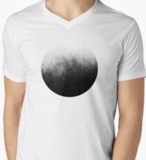 Abstract IV V-Neck T-Shirt