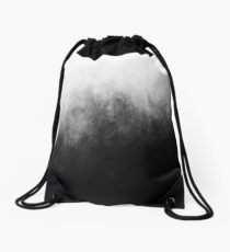 Abstract IV Drawstring Bag