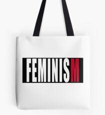 Feminismus Tote Bag