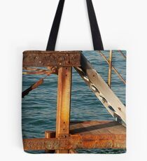 Jetty Stair Tote Bag