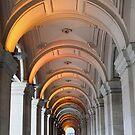 Melbourne GPO by Maria  Moro