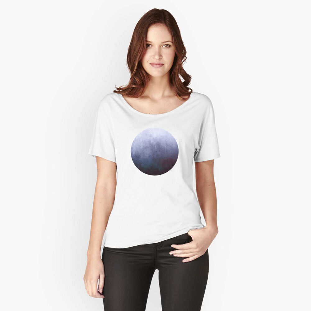 Abstract III Relaxed Fit T-Shirt