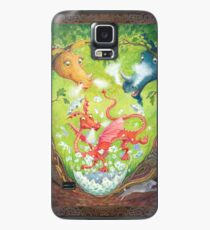 A Dragon is Born Case/Skin for Samsung Galaxy
