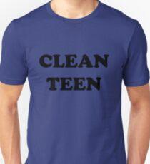 Clean Teen (One Tree Hill) Unisex T-Shirt