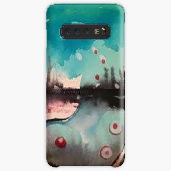 farfallablu Samsung Galaxy Snap Case