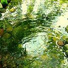 Circe's Water by lilynoelle