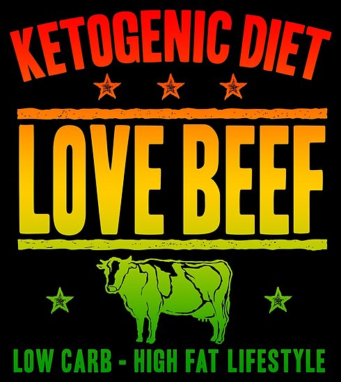 LOVE BEEF - Treat Diabetes With Ketogenic Diet