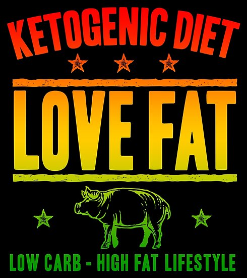 LOVE FAT - Prevent Diabetes With Ketogenic Diet