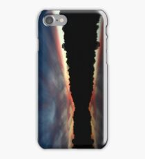 Untroubled Finales - Indian Springs iPhone Case/Skin