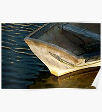 Fishing Boat ~ Peggy's Cove Nova Scotia Poster