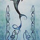 Celtic Waters by Lynn Hughes