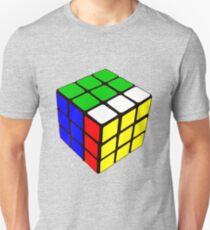 WÜRFEL Unisex T-Shirt