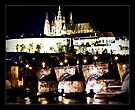 Charles Bridge and Prague Castle by Tim Topping