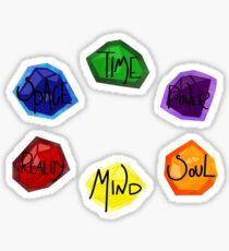 Rollin Stones Sticker