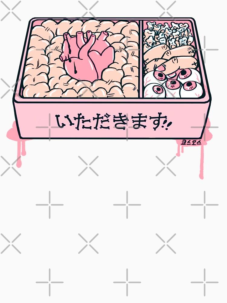 Body Bento by cosumosu