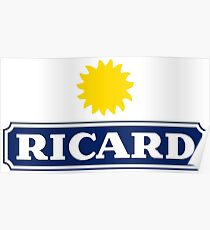 Ricard Poster