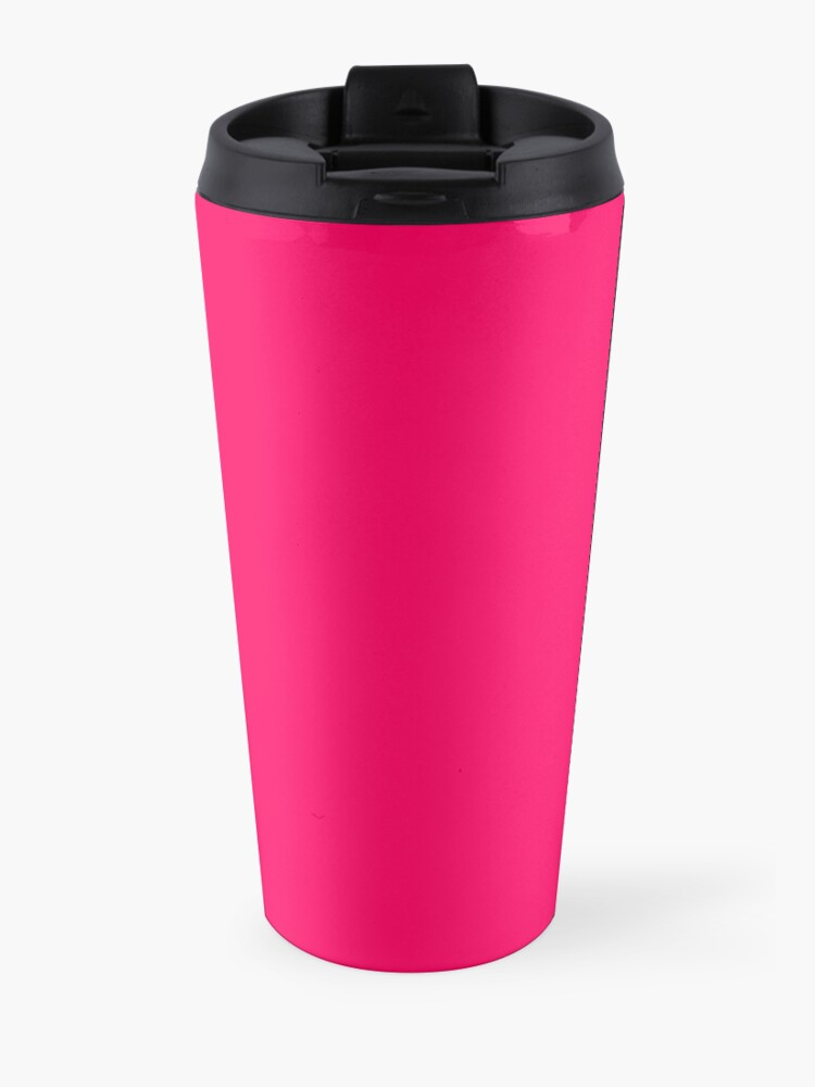 Alternate view of Null Pointer Exception Travel Mug