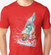 Voyaging ~ WindWaker Unisex T-Shirt