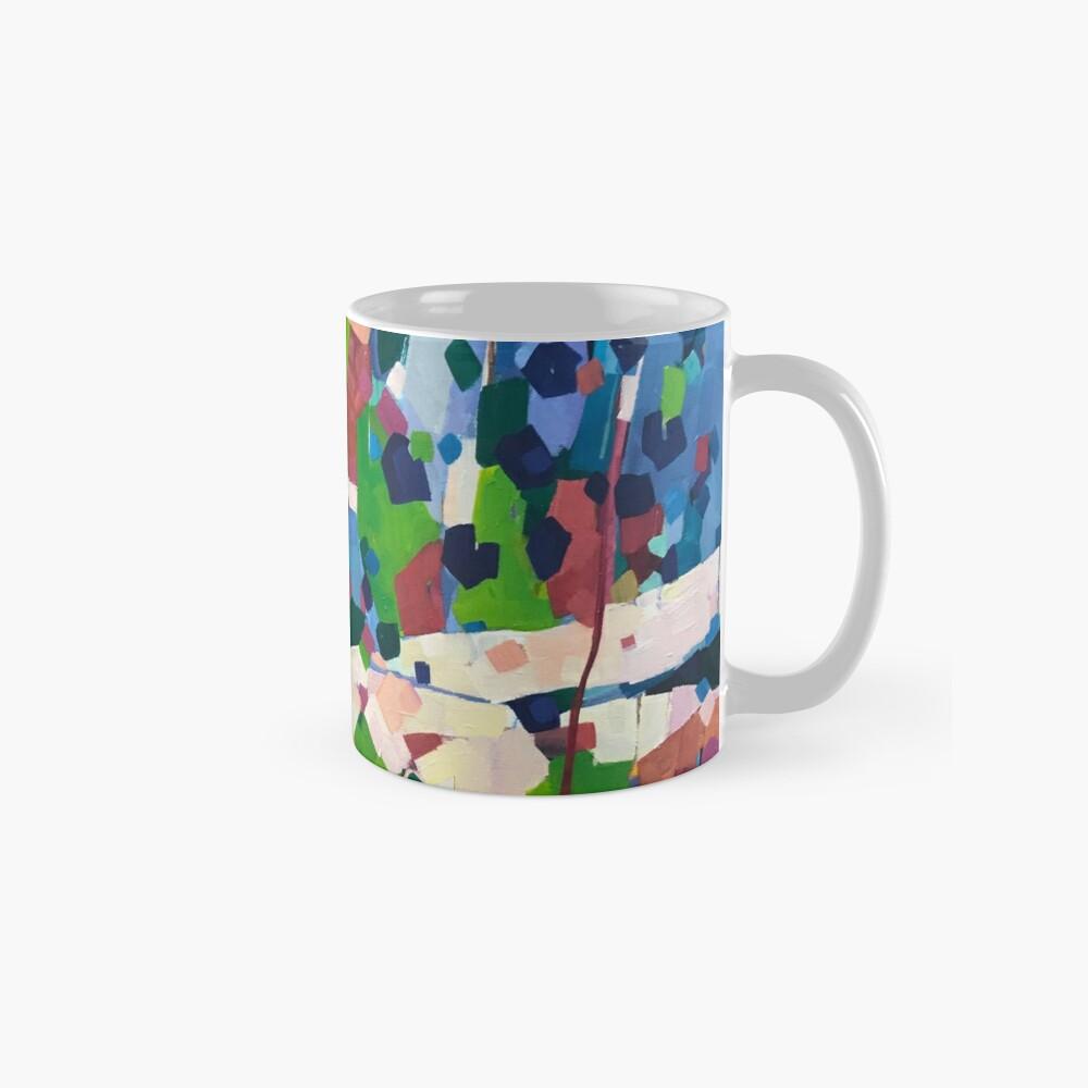 The Search Classic Mug