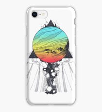 Filtering Reality iPhone Case/Skin