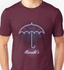 Gotham Oswald's night club Unisex T-Shirt