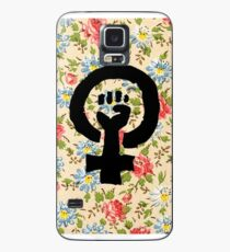 Feminism Case/Skin for Samsung Galaxy