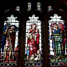 Stained Glass Window 0030 by mike1242