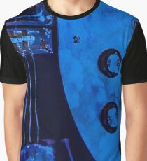 Rick 360 Blue W1 Graphic T-Shirt