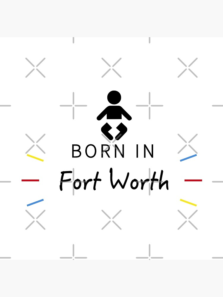 Fort Worth by designchip