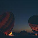 Till sunrise  by areyarey