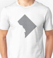 DC Neighborhoods Slim Fit T-Shirt