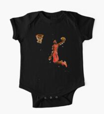Basketball Dunk Kids Clothes
