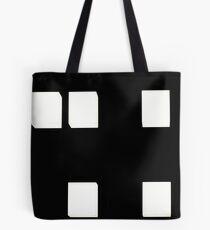 Code  Tote Bag