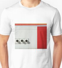 Pipes x 3  T-Shirt