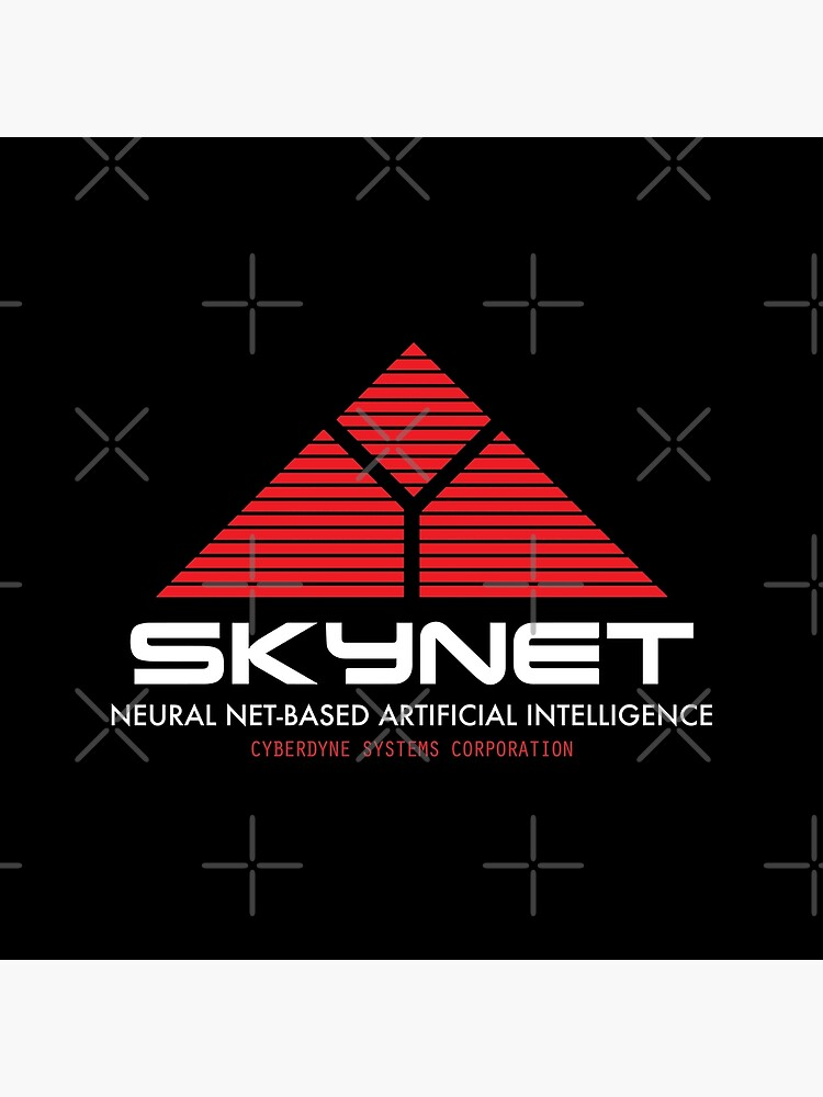Skynet Cyberdyne Systems Corporation by LightningDes