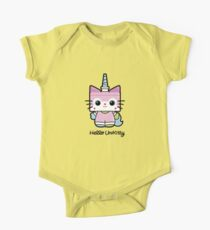 Hello Unikitty Kids Clothes
