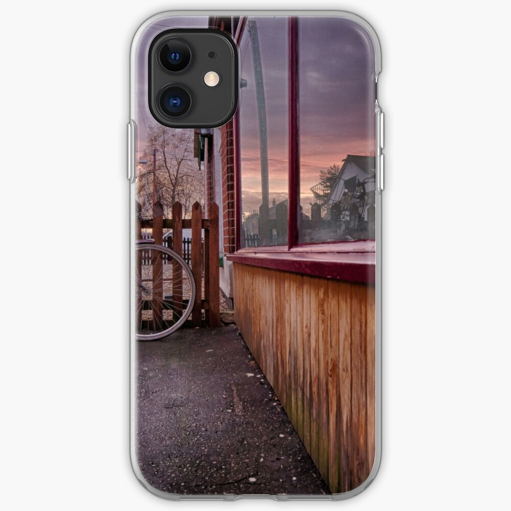 Marooned iPhone Case & Cover