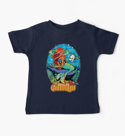 The Little Cthulhu Kids Clothes