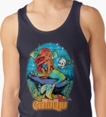 The Little Cthulhu Tank Top