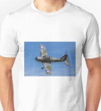 Provost T.1 XF603 G-KAPW banking T-Shirt